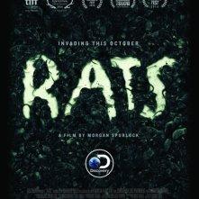 Locandina di Rats