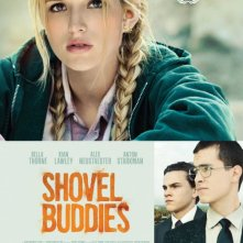 Locandina di Shovel Buddies