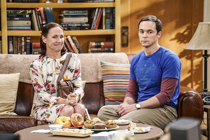 The Big Bang Theory Season 10 Photos 16
