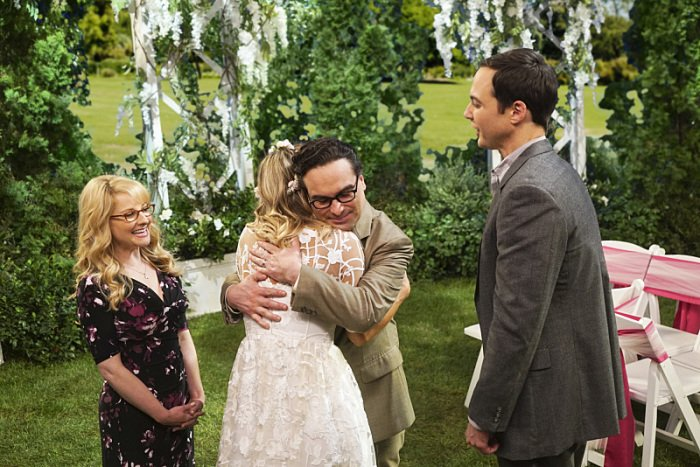 The Big Bang Theory Season 10 Photos 4