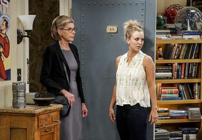 The Big Bang Theory Season 10 Photos 9