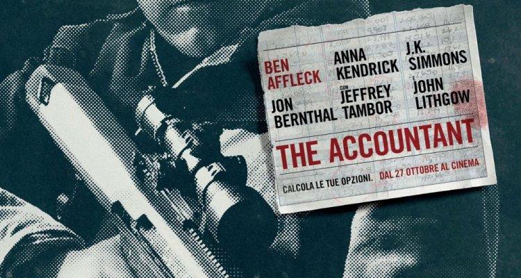 Stream The Accountant