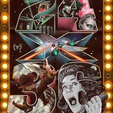 Locandina di 24X36: A Movie About Movie Posters