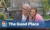 The Good Place - First Look