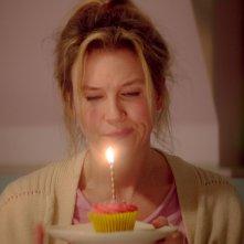 Bridget Jones's Baby: Renée Zellweger in una scena