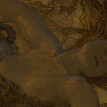Giovanni Segantini - Magia della luce: un'opera di Segantini mostrata nel documentario