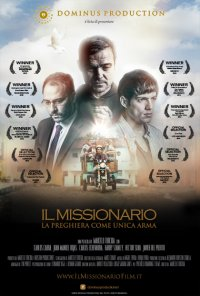 Il missionario – La preghiera come unica arma in streaming & download