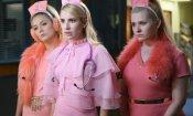 Scream Queens, stagione 2: Tremate, le Chanel sono tornate!