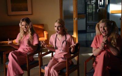 Scream Queens, finale stagione 2: l'importanza della formula