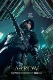 Arrow: il poster della quinta stagione