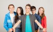 Alex & Co 3: i protagonisti ci raccontano le novità della terza stagione