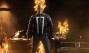 Agents of S.H.I.E.LD., stagione 4: Segreti, bugie… e Ghost Rider!