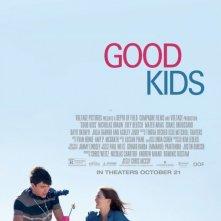 Locandina di Good Kids