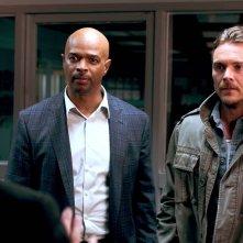 Lethal Weapon: i protagonisti interpretati da Clayne Crawford e Damon Wayans Sr.