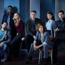 Shades of Blue: il cast della serie
