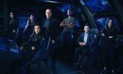 Agents of S.H.I.E.L.D., finale stagione 4: conclusione tripla