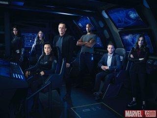 Agents of S.H.I.E.L.D.: il cast della quarta stagione