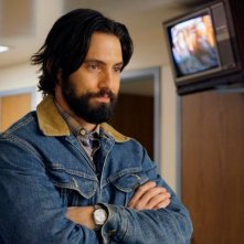 This is Us: il protagonista Milo Ventimiglia