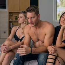 This is Us: l'attore Justin Hartley in un'immagine del pilot