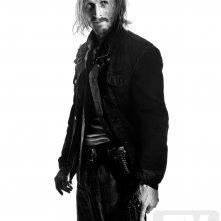 The Walking Dead: una foto promozionale di Austin Amelio nel ruolo di Dwight