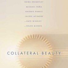 Collateral Beauty: la locandina italiana