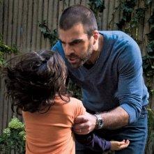 The Slap: Zachary Quinto nella scena dello schiaffo
