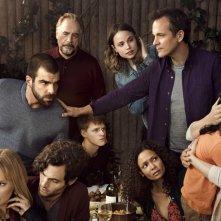 The Slap: un'immagine promozionale del cast