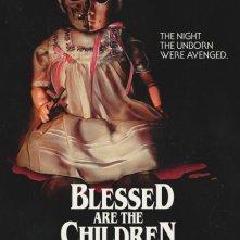 Locandina di Blessed Are the Children