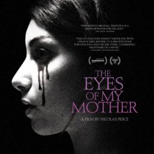 Locandina di The Eyes of My Mother