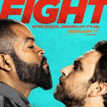 Locandina di Fist Fight