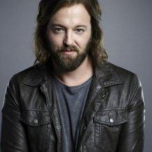 Heartbeat: Joshua Leonard in una foto promozionale della serie