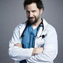 Heartbeat: Jamie Kennedy in una foto promozionale della serie