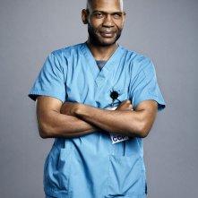 Heartbeat: JLouis Mills in una foto promozionale della serie