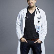 Heartbeat: Don Hany in una foto promozionale della serie