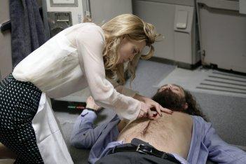 Heartbeat: in un momento della serie