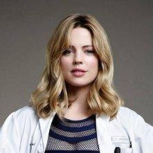 Heartbeat: Melissa George in una foto promozionale della serie