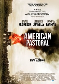 American Pastoral in streaming & download