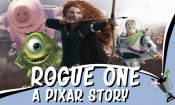 Rogue One e Pixar: il mash up video