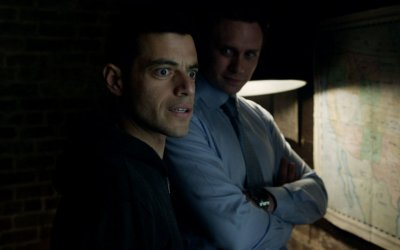 Mr. Robot 2, la verità su Elliot: rivelazioni e un cliffhanger nel finale di stagione