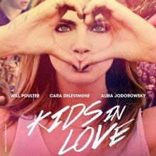 Locandina di Kids in Love