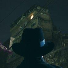 The Exorcist: un'immagine del primo episodio della serie