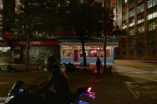 Mr. Robot: una scena dell'episodio eps2.8_h1dden-pr0cess.axx