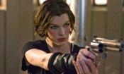 Resident Evil: Milla Jovovich spiega perché è un affare di famiglia