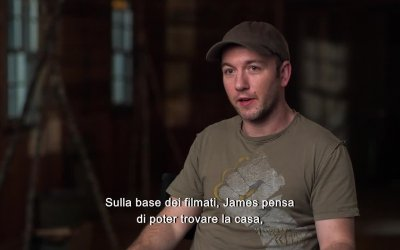 Blair Witch - Intervista Simon Barrett