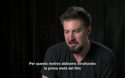 Blair Witch - Intervista Adam Wingard