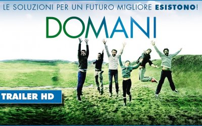 Domani - Trailer Italiano