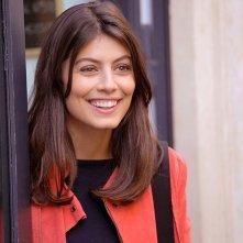 L'Allieva: la protagonista Alessandra Mastronardi
