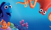 Box Office Italia: Alla ricerca di Dory ancora in vetta