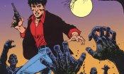 Dylan Dog, 30 anni fa: quell'incubo che si trasformò in sogno