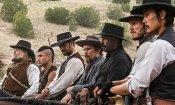 Box Office USA: I magnifici 7 cavalcano fino al primo posto